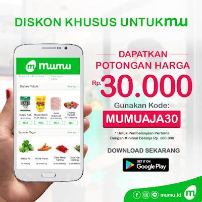 Paket Hemat Sembako I cara hemat belanja sembako di mumu berita indonesia hari ini