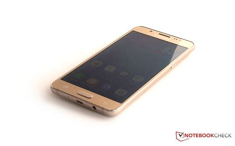 3d Samsung J5 samsung galaxy j5 2016 smartphone review notebookcheck