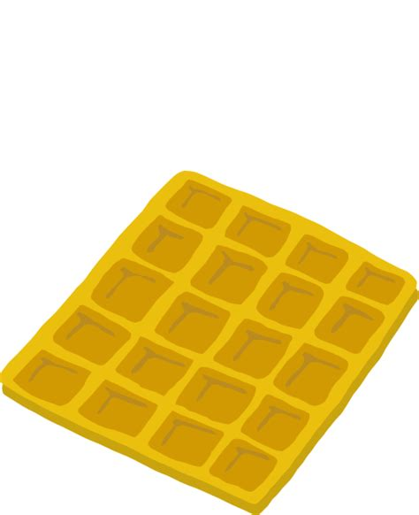 Waffle Clipart waffle clip at clker vector clip