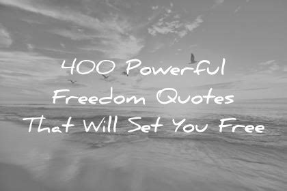 My Freedom Quotes