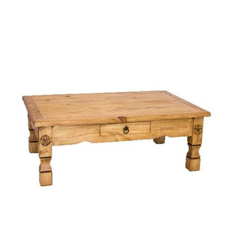 Cowboy Coffee Table Coffee Tables And End Tables Homestead Furniture