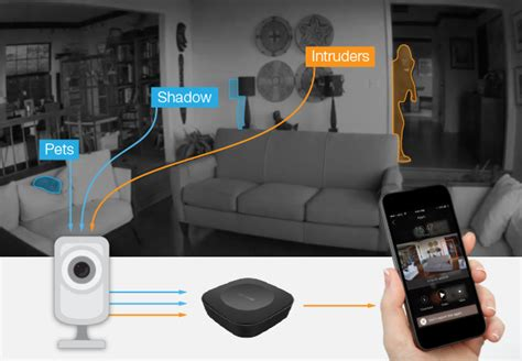 coint brings smart image recognition to home security