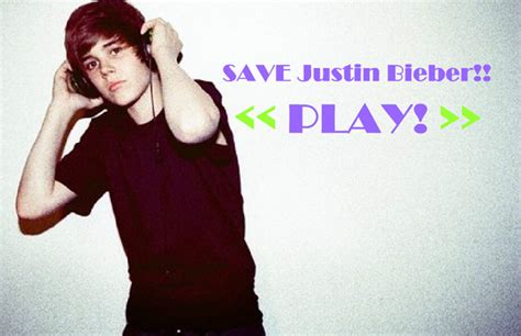 savejustinbieber