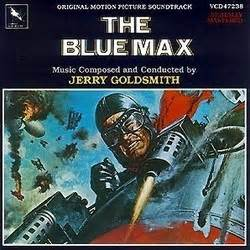 film blue soundtrack film music site the blue max soundtrack jerry goldsmith