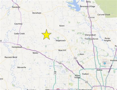 map of magnolia texas land for sale fm 1488 magnolia texas 77355