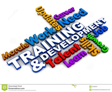 image gallery job training clip training and development clipart 13