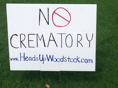 Another Locations by Amid Outcry Poole Seeks Another Location For Crematory