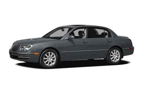 2008 Kia Mpg by 2008 Kia Amanti Specs Safety Rating Mpg Carsdirect