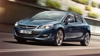 Opel Pl Opel Astra Hatchback Dynamiczny 5 Drzwiowy Hatchback