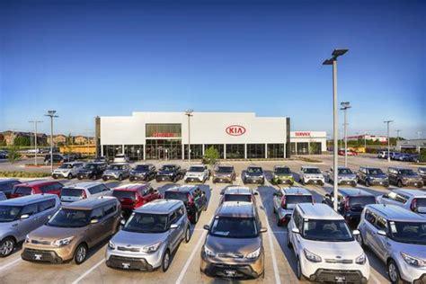 Moritz Kia Fort Worth Fort Worth Tx Moritz Kia Alliance Car Dealership In Fort Worth Tx 76177