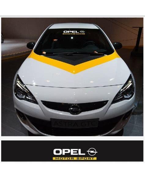 Opel Adam S Aufkleber by Opel