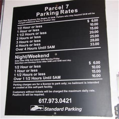 Parcel 7 Garage Haymarket by Parcel 7 Parking Garage 12 Photos 37 Reviews Parking
