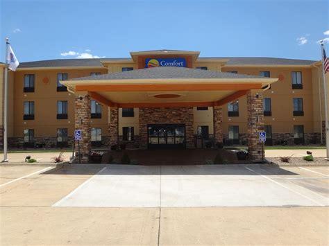 Comfort Inn Suites In Cedar Rapids Iowa City Hotel