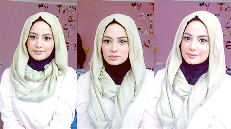 instagram video tutorial hijab turkish inspired hijab tutorial youtube