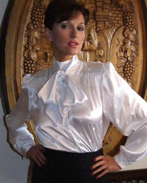 Murah Himbow Blouse 140 best satin blouse images on satin blouses