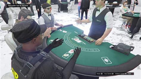gta  blackjack youtube