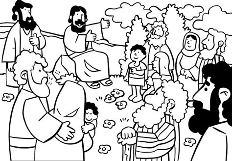 Beatitudes Coloring Sheet Coloring Pages Beatitudes Coloring Pages