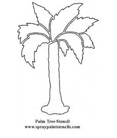 Tree Stencil Template by Tree Stencils
