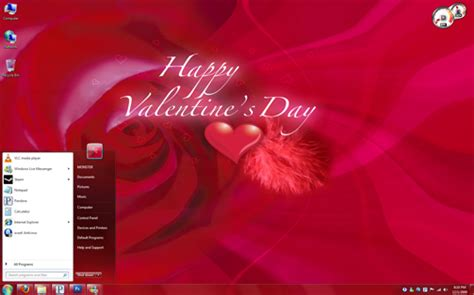 themes for rose day valentine s day rose valentine s day themes download