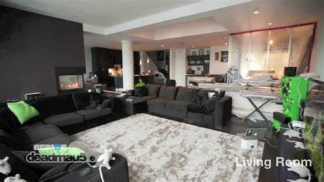 one bedroom condo mississauga a look at deadmau5 s penthouse in toronto youtube