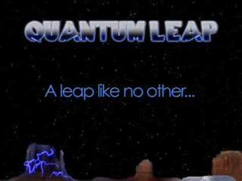 Quantum Leap Fan Film | fan film quantum leap youtube