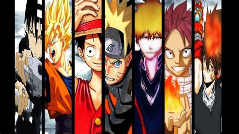best animes of all times top ten anime characters of all time wazzup pilipinas