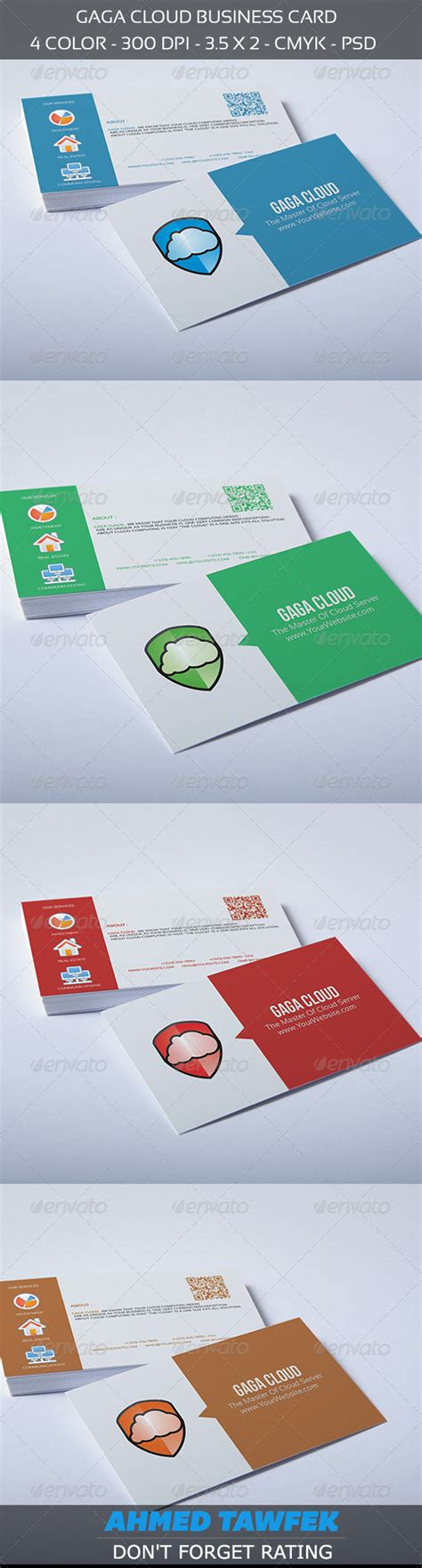 cloud business card template cloud business card print templates 187 tinkytyler org