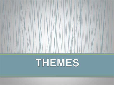 sad themes literature sad i ams themes moral values