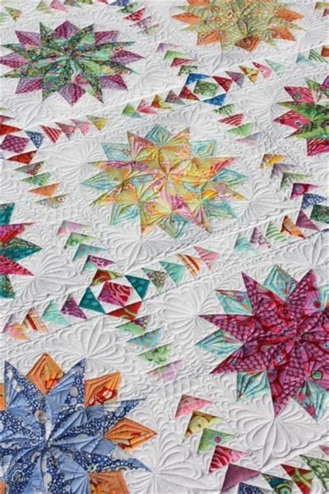 Beautiful Quilts Beautiful Quilt Quilting