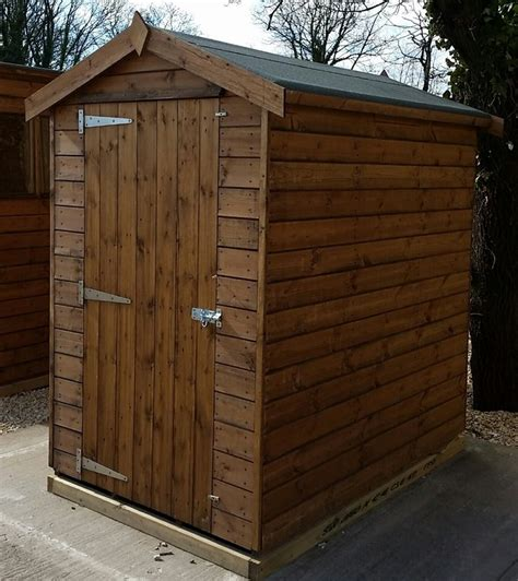 Bespoke Sheds by Bespoke Sheds Made To Measure Garden Buildings