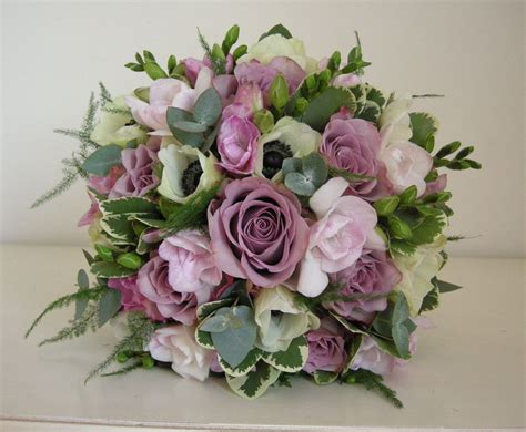 Wedding Flower Bouquet by Wedding Flowers Selina S Winter Wedding Flowers With