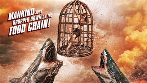empire of the sharks exclusive empire of the sharks trailer welcomes you to a