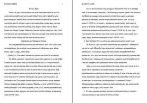 Can You Write A Research Paper In First Person Yahoo Research Paper Example Results