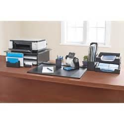 Desk Top Organizers Rolodex Wood Tones Desktop Organizer
