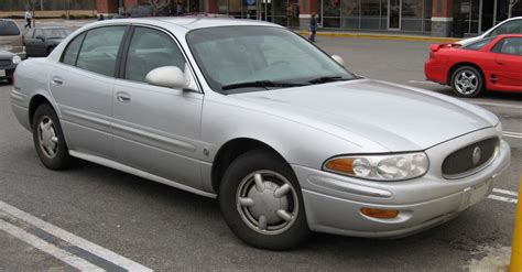 buick lesabre related images start 0 weili automotive