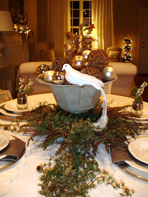 christmas table decorations to make at home ideas for christmas table decorations quiet corner