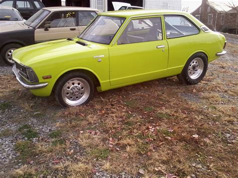1973 Toyota Corolla For Sale 1973 Toyota Corolla Overview Cargurus