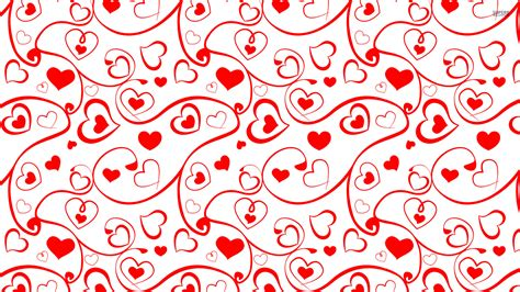 pattern background hearts heart pattern wallpaper 1920x1080 8143
