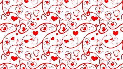 pattern hearts heart pattern wallpaper 1920x1080 8143