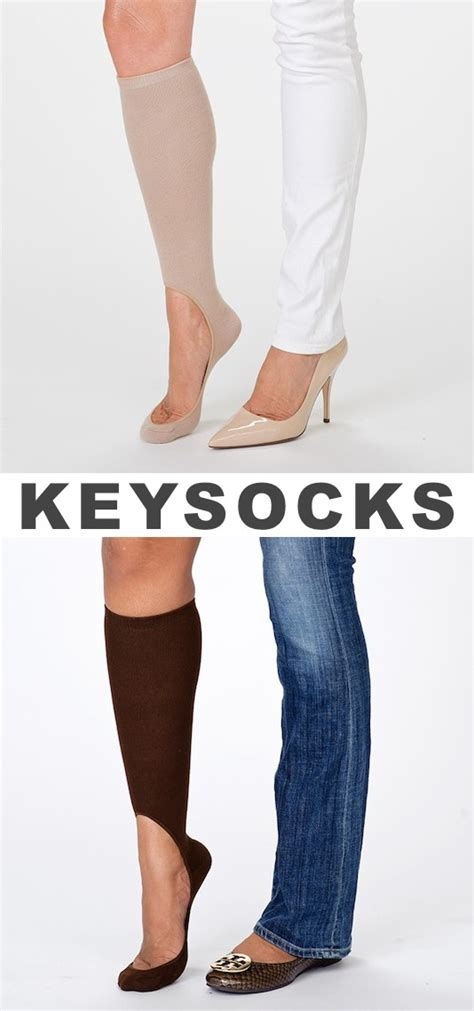 diy keysocks keysocks chodź w ulubionych butach o każdej porze roku