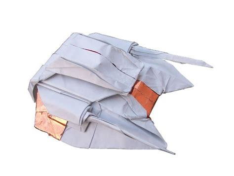 Wars Origami Ships - wars origami episode i vehicles and vessels
