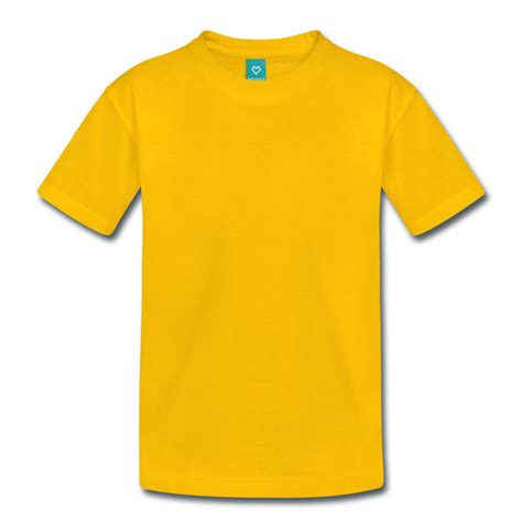 T Shirt t shirt yellow tezhost