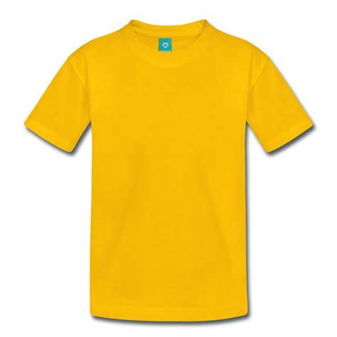 The T Shirt klassisches kinder t shirt mit eigener beschriftung