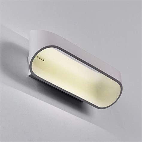 applique soggiorno applique per soggiorno topmo 3w bianco caldo lada da