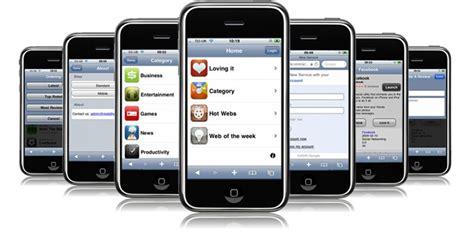 mobil web mobile apps website development delhi it mobile apps