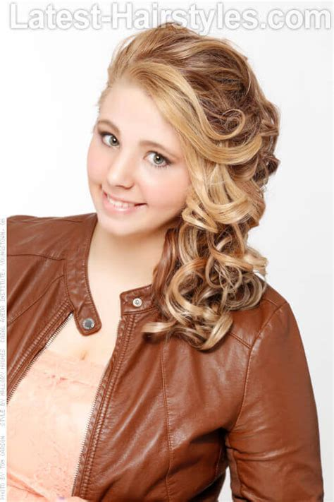 the sexiest updos you ll see all day