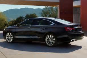 used 2014 chevrolet impala for sale pricing features