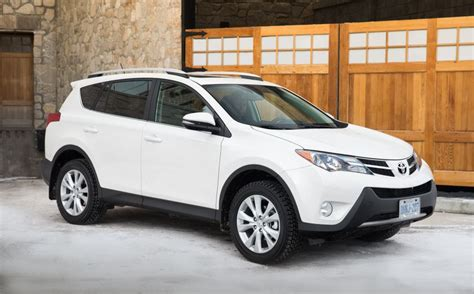 Toyota Leasing Philippines Toyota Rav 2015 Reviews Prices Ratings With Various Photos