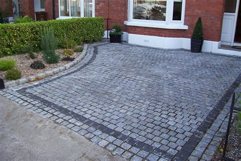 natural stone driveway minimalist awesome and fresh driveway garden with natural