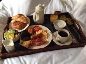 breakfast in bed picture of the dunstane hotel edinburgh tripadvisor